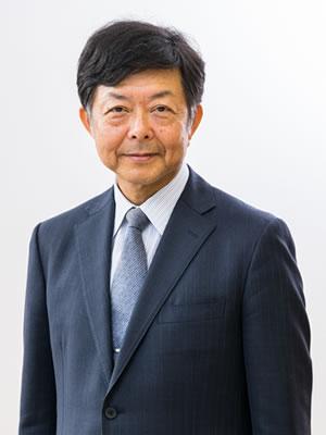 代表取締役社長 丹羽 誠
